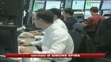 Le Borse europee tentano il recupero