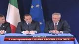 17/10/2008 - Berlusconi rilancia gli aiuti di stato