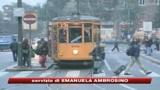 Sciopero trasporti, oggi stop a tram e bus