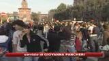 In piazza il fronte anti Gelmini: proteste in tutta Italia