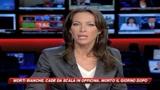 Incidenti sul lavoro: quattro vittime, due solo in Campania