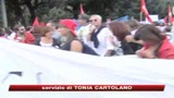 17/10/2008 - Giornata di contestazioni contro il governo