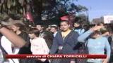 Scuola, proteste contro la riforma Gelmini