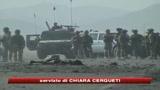 18/10/2008 - Bomba contro italiani in Afghanistan, 7 feriti lievi