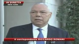 America 2008, Colin Powell sostiene Barack Obama