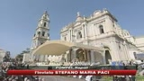 19/10/2008 - Pompei, il Papa denuncia il persistere dell'anticlericalismo