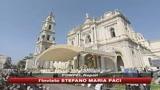 19/10/2008 - Pompei, il Papa denuncia il persistere dell'anticlericalismo