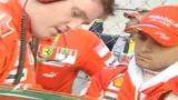 20/10/2008 - Ultima chance per Massa