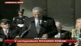 20/10/2008 - America 2008, Colin Powell annuncia il suo appoggio a Obama