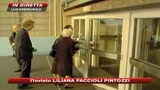 20/10/2008 - Clima: Italia conferma richieste, Ue ci pensa