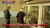 20/10/2008 - Clima, l'Italia affonta l'Unione europea