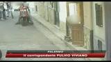 Palermo, pusher bambino dietro lo spaccio di hashish