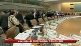 Allarme del Fondo monetario: Italia in recessione nel 2009