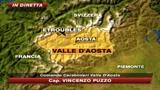21/10/2008 - Aosta, pullman di tifosi juventini fuori strada: 2 morti