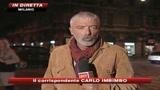 Milano, ancora uno scontro fra tram: 15 feriti lievi