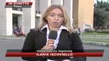 Rifroma Gelmini, gli studenti non fermano le proteste