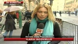 Continuano le proteste nelle universit 
