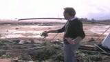 Nubrifagio in Sardegna, vivo uno dei dispersi