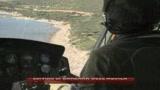 23/10/2008 - Francia, precipita elicottero Aeronautica italiana: 8 morti