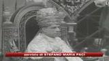 23/10/2008 - Ministro israeliano: Inaccettabile beatificazione Pio XII