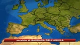 Elicottero Aeronatica italiana cade in Francia, 8 morti