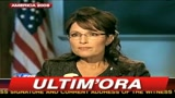 America 2008, Palin: Non sono una spendacciona