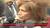 25/10/2008 - L'appello degli industriali: Vogliamo decisioni forti