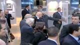 26/10/2008 - Napolitano: 'A El Alamein battuto il nazismo'
