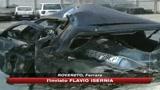 Schianto nel Ferrarese, morti 4 giovani