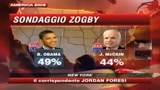 America 2008, McCain riduce il distacco nei sondaggi