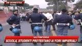 Scuola, inizia una settimana di proteste