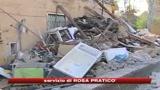 Latina, esplode un appartamento: 4 feriti