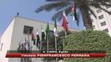 27/10/2008 - Egitto, Napolitano: per pace necessario impegno mondo arabo