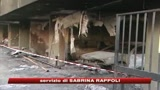 Roma, fiamme a Cinecitt: 12 intossicati