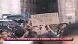 Scuola, verso lo sciopero tra le proteste