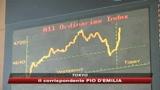 Borse, Tokyo guadagna il 6,41 per cento