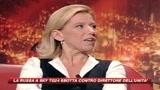 28/10/2008 - La Russa contro Concita De Gregorio: Ignorante