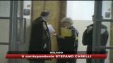 28/10/2008 - Milano, difesa Mills chiede testimonianza Berlusconi