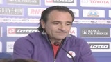 Prandelli difende Gilardino