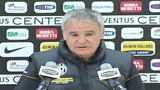 Ranieri non si fida del Bologna