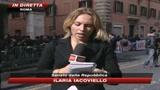 29/10/2008 - Studenti ancora in piazza contro la Gelmini