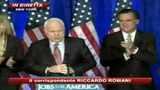 America 2008, si assottiglia il vantaggio di Obama su McCain