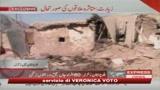 29/10/2008 - Terremoto Pakistan, almeno 160 morti