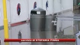 Maltempo, pioggia e vento sul centro-nord