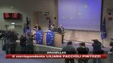 29/10/2008 - L'Ue  prepare il piano per fronteggiare la crisi