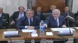 30/10/2008 - Alitalia, rotta la trattativa sui contratti