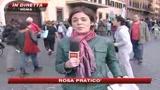 30/10/2008 - La scuola si ferma, Roma invasa dalla protesta