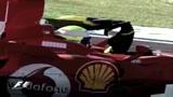 30/10/2008 - F1, grande attesa in Brasile per l'ultima bandiera a scacchi