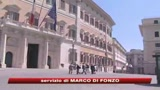 30/10/2008 - Europee, Berlusconi: La riforma torna in commissione