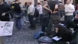 30/10/2008 - Scuola, Berlusconi: Sinistra scandalosa